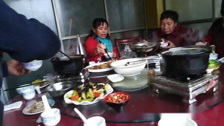 凤梅72岁生日