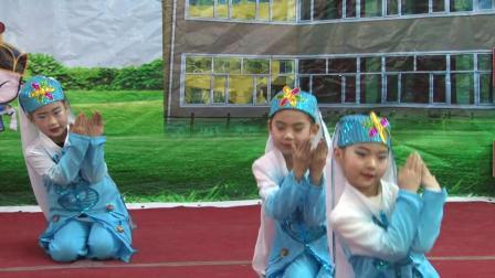 舞蹈《民族大联舞》