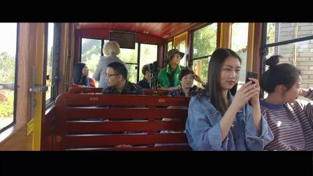 VLOG1--18年出差鲁家村北京穿插南京