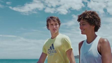 adidas Tennis x Parley - Play for the Ocean