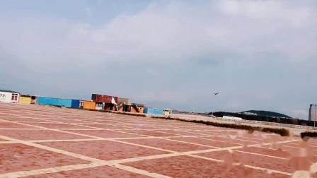Xl700小石岛海滩自由飞