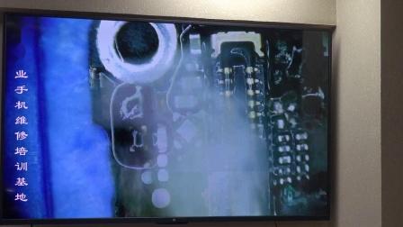 郑州伟业手机维修培训基地 手机维修教学视频 苹果6sp不照相连环故障维修纪实