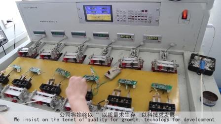 温州迈鸿电气科技有限公司(Meterpro)