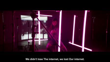 亦来云《下一代互联网》