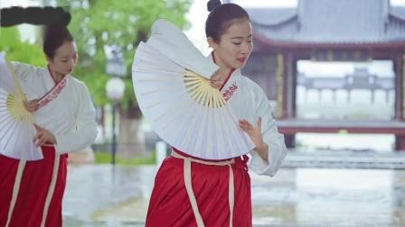 古典舞:冠玉