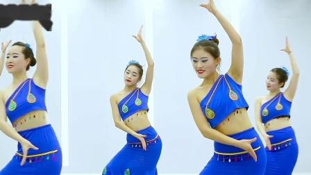 傣族舞:彩云之南