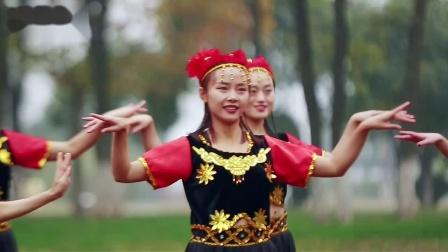 维族舞:Mukam dance