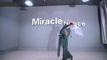 古典舞:故梦