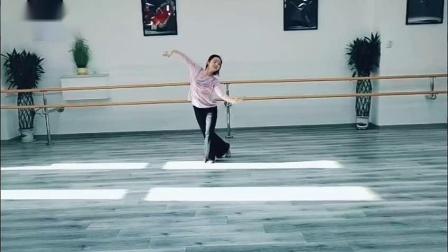 蒙古舞:梦中的额吉