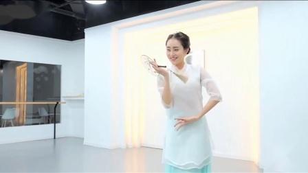 古典舞:梦江南