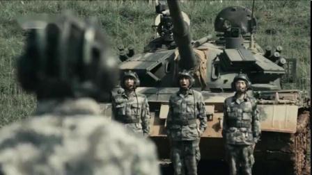 中国人民解放军2016征兵宣传片【战斗宣言】