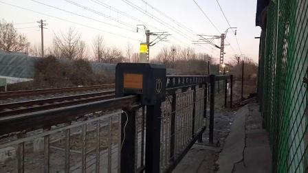 火车视频之SS4G货列2