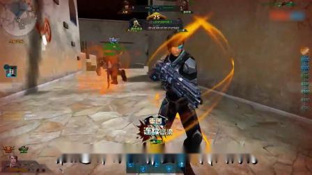 【生死狙击】一只僵尸团灭人类大军,都是作死惹的祸!