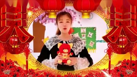 中國百姓才藝網少兒頻道孙晓宇