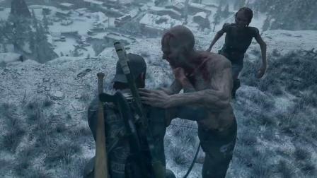 PS4《往日不再》最新宣传片