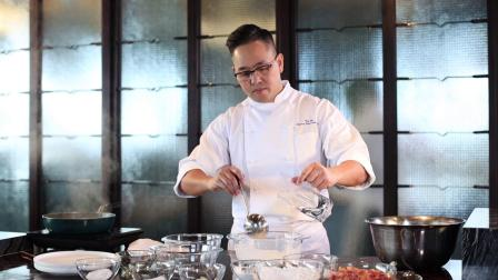 Hung Tong homemade CNY Pudding