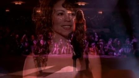Mariah Carey 玛丽亚 凯莉《Hero英雄》 (Live) 中英