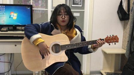 杨瑞雪第十节课拿到谱子半小时的演奏