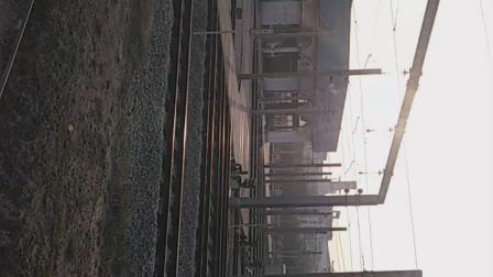终点站报站加西朗车辆段A6