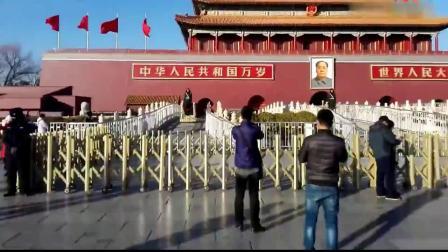 经典二胡独奏-北京有个金太阳
