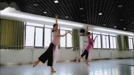 古典舞:望春风