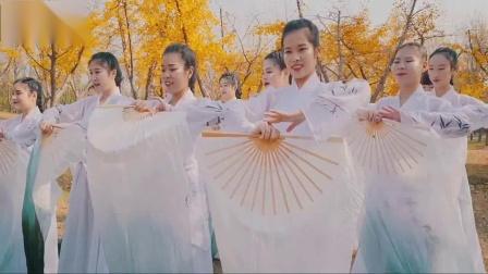 古典舞:采薇