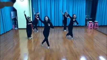 古典舞:仙才叹