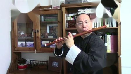 蕉石鸣琴 广东音乐