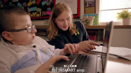发现对编程的热爱 - Caleb与SMART的故事