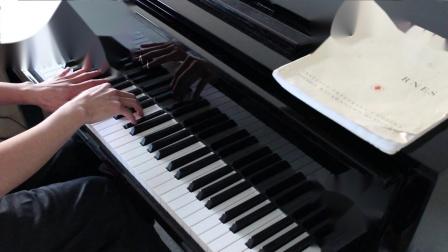 Chopin - Nocturne Op. 27 No. 2 in D-flat Major (2019)