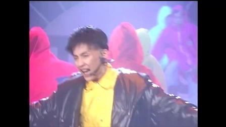 玄振英 - 模糊记忆中的你(19930113 KBS歌谣TOP10)