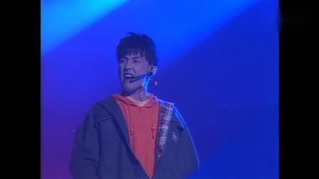 玄振英 - 模糊记忆中的你(1993年MBC大家的人气歌谣)