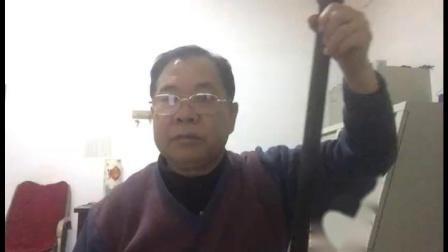 洛阳天轴艺术团快乐艺人宋先生伴奏的《李豁子离婚》