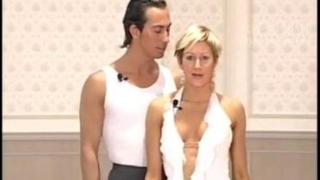 2005 Michael Joanna 迈克尔 《身体的基本恰恰》日本 片头 中英