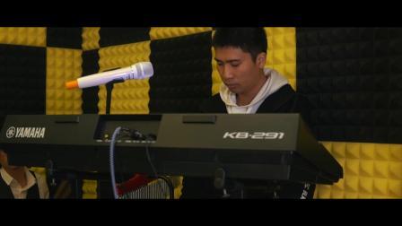 G点乐队跨年音乐纪录片