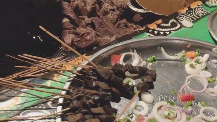 喀麦隆烤肉