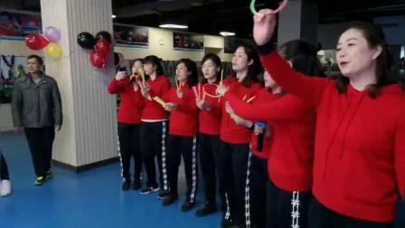 湖南怀化双影俱乐部2019年会