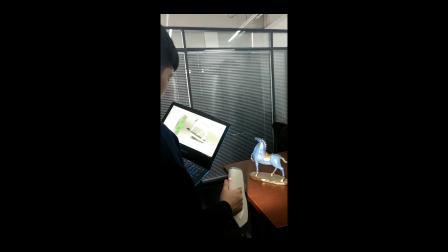 诺斯顿三维扫描项目案例:工艺品数字化