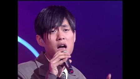 [绝版]이기찬 - 유리(19971126 KBS歌谣TOP10)