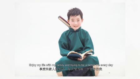 杨逸天视频