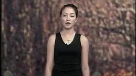 学跳苗族舞06_综合动律