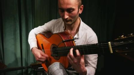 CsixS呈现:俄罗斯吉他指弹组合 PASEO
