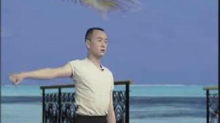 学跳苗族舞七
