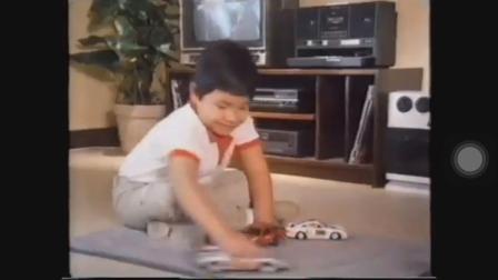【香港公益广告】1988-用电要注意安全