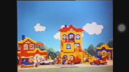 〖香港广告〗乐高童话天地   1988