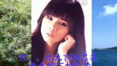 陈晚丽 宝仪 甜甜情歌