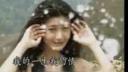 陈晚丽 只有你 闽南语歌曲