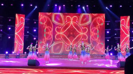 CCTV牛恩发现之旅:在那遥远的地方向阳花娇艳。(西域新疆)闪亮北京星光舞台。