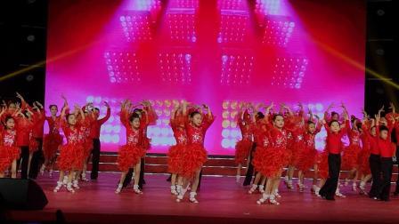 CCTⅤ牛恩发现之旅:舞者未来盛世中华。(北京)