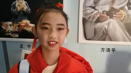 CCTV牛恩发现之旅:台前幕后小精灵,看(小戏骨)的真实。(湖南怀化)北京。